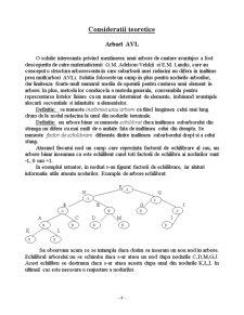 Structuri de Date și Algoritmi - Managementul unui Magazin de Haine - Pagina 4