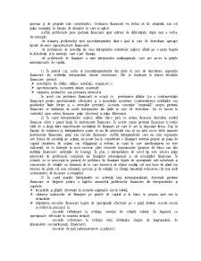 Gestiunea Financiară a Întreprinderii - Pagina 3