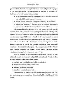 Site Web Dinamic-Educational Sportiv - Pagina 4
