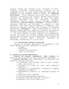 Legislația privind Protecția Mediului - Pagina 2