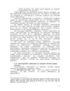 Legislația privind Protecția Mediului - Pagina 4