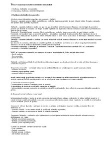 Componența Veniturilor și Cheltuielilor Întreprinderii - Pagina 1