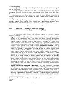 Informație și Document în Societatea Cunoașterii - Pagina 5