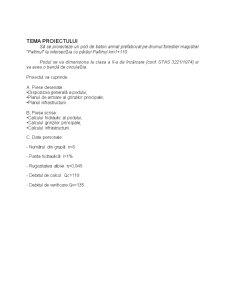 Proiect Poduri Forestiere - Pagina 2