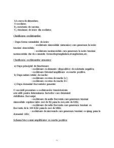 Oscilatorul - Pagina 2