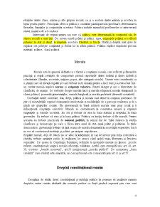 Drept Constituțional - Pagina 4