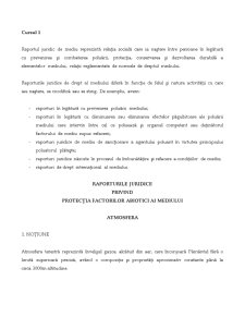 Mediul - Pagina 1