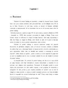 Private Banking în România și în Lume - Pagina 3