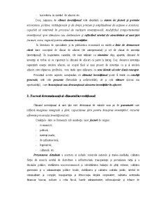 Climatul Investițional - Pagina 2