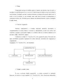 Practica SC Talida SRL - Pagina 5