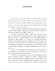 Abordarea Teoretica a Negocierii - Pagina 1