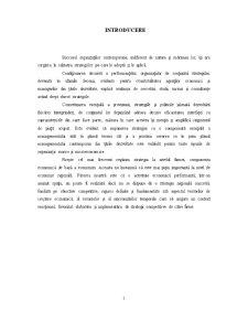 Rolul Concurentei in Economia de Piata - Pagina 2