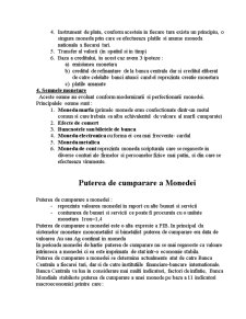 Curs Moneda - Pagina 3