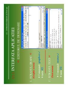Autocad pentru Incepatori - Pagina 5