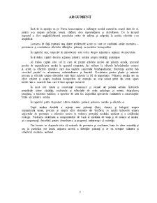 Efectele Nocive ale Poluării Aerului - Pagina 2