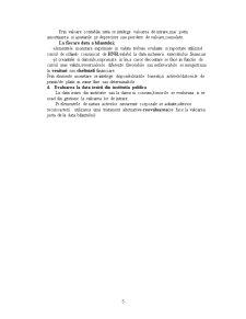 Organizarea Contabilitatii in Institutiile de Administratie Publica - Pagina 5