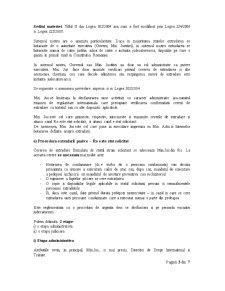 Cooperare Judiciara - Pagina 3