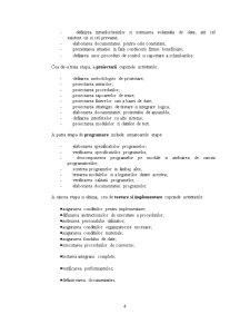 Managementul Proiectelor Informatice - Pagina 4