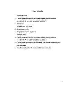Tipuri Moderne de Suporturi Informationale - Pagina 2