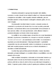 Tipuri Moderne de Suporturi Informationale - Pagina 3