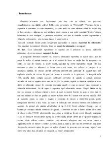 Suporturi Informationale - Pagina 3