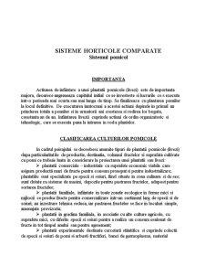 Sistemul Pomicol - Pagina 1