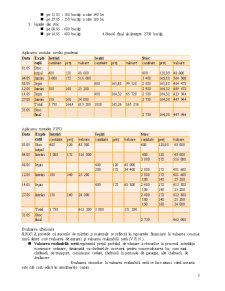Contabilitatea Stocurilor de Mărfuri și Materiale - Pagina 3