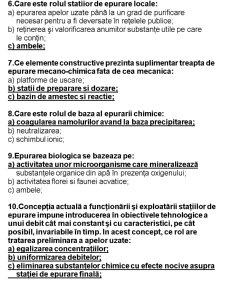 Tehnologii de Epurare - Pagina 2