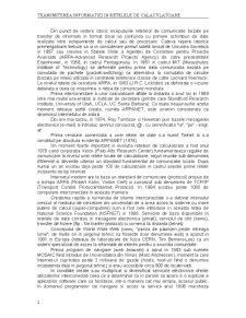 Retele de Calculatoare - Legaturi petru Comunicatii de Date - Pagina 2