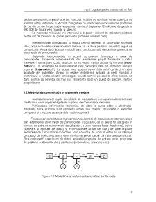 Retele de Calculatoare - Legaturi petru Comunicatii de Date - Pagina 3