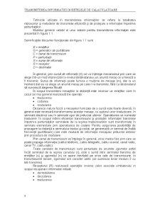 Retele de Calculatoare - Legaturi petru Comunicatii de Date - Pagina 4
