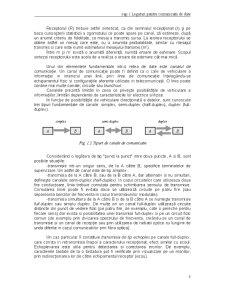 Retele de Calculatoare - Legaturi petru Comunicatii de Date - Pagina 5