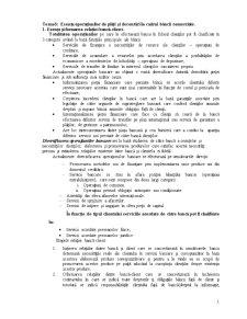 Esența Operațiunilor de Plăți și Decontări în Cadrul Băncii Comerciale - Pagina 1