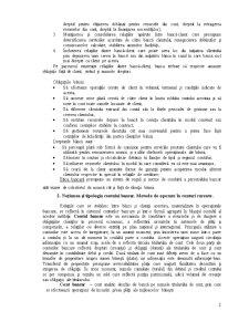 Esența Operațiunilor de Plăți și Decontări în Cadrul Băncii Comerciale - Pagina 2