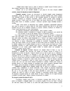 Esența Operațiunilor de Plăți și Decontări în Cadrul Băncii Comerciale - Pagina 3