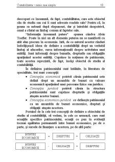 Contabilitatea -Limbaj Universal al Lumii Afacerilor - Pagina 2
