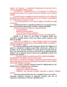 Conceptul și Caracteristicile Gestiunii Bancare - Pagina 4