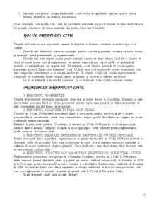 Drept Comercial și Civil - Pagina 3