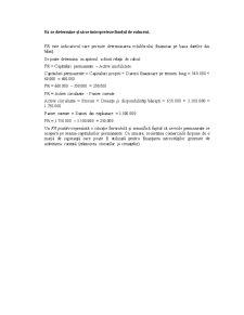 Indicatorii Bilanțului Contabil - Pagina 4