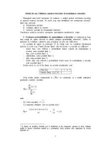 Curs Risc și Incertitudine - Pagina 5