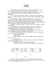 Sisteme de Reglare Automată - Pagina 1