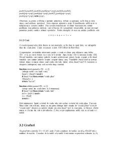 Structuri de Date - Liste - Pagina 3