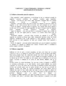 Cererea in Asigurari - Pagina 4