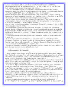 Pomologie - Parul - Sortimentul la Par - Caracterizare - Pagina 4