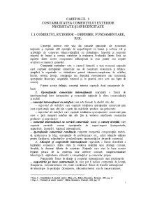 Contabilitatea Operațiunilor de Export în Comerțul Exterior - Pagina 4