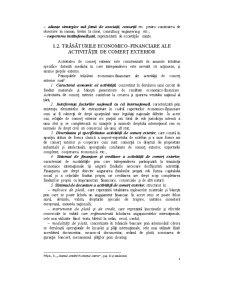 Contabilitatea Operațiunilor de Export în Comerțul Exterior - Pagina 5