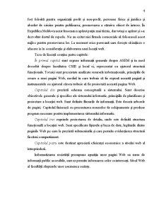 Elaborarea Locației Web pentru SRL Neotec - Pagina 4