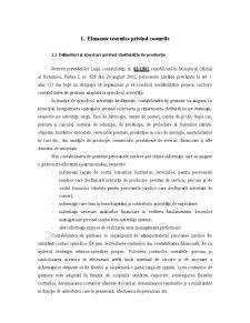 Elemente Teoretice privind Costurile - Pagina 1