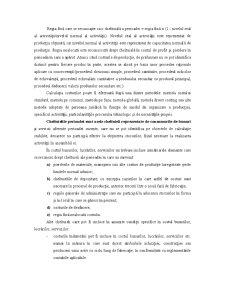 Elemente Teoretice privind Costurile - Pagina 5