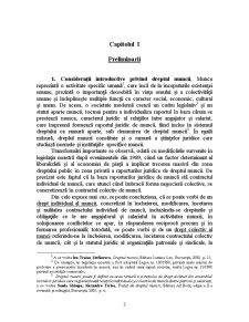 Nulitatea Contractului Individual De Muncă - Pagina 3